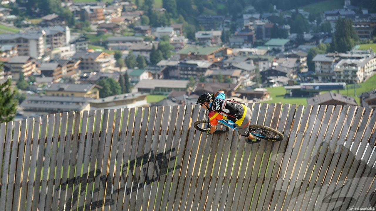 Saalbach Hinterglemm Trails Der Mountainbike Guide