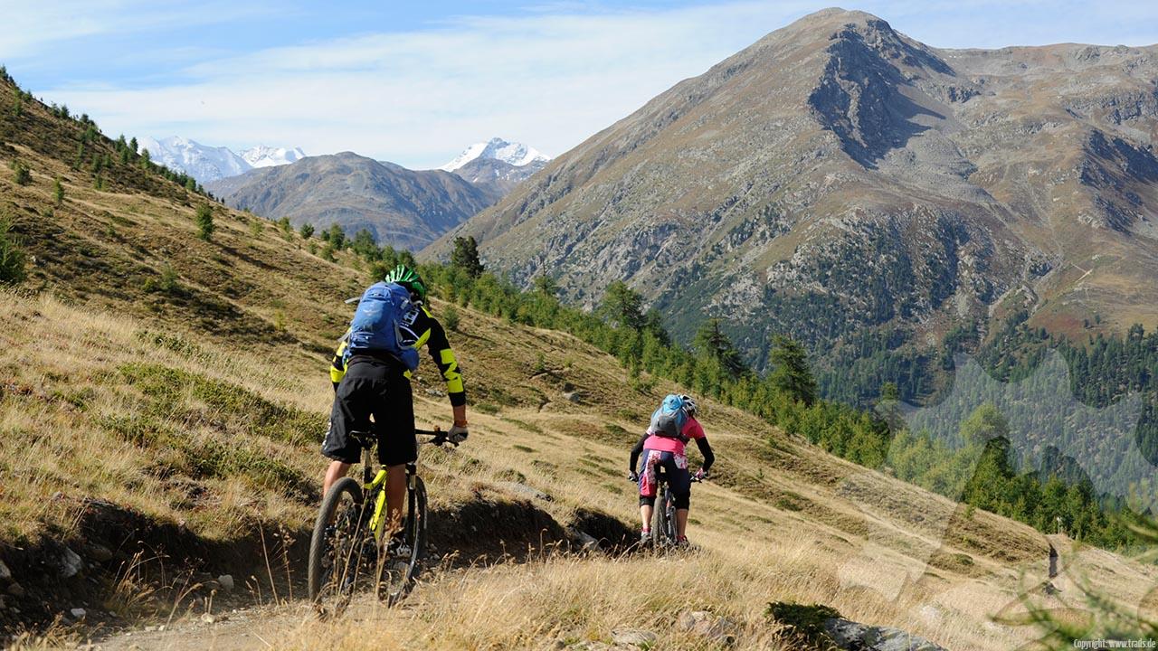 valle delle mine trails der mountainbike guide. Black Bedroom Furniture Sets. Home Design Ideas