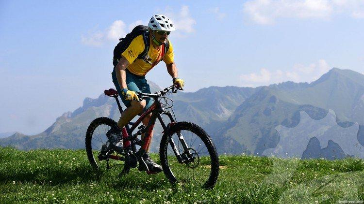 Val di Fassa Bike Classic - Trails! : Der Mountainbike Guide